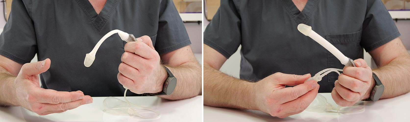Implant prącia - wzwód